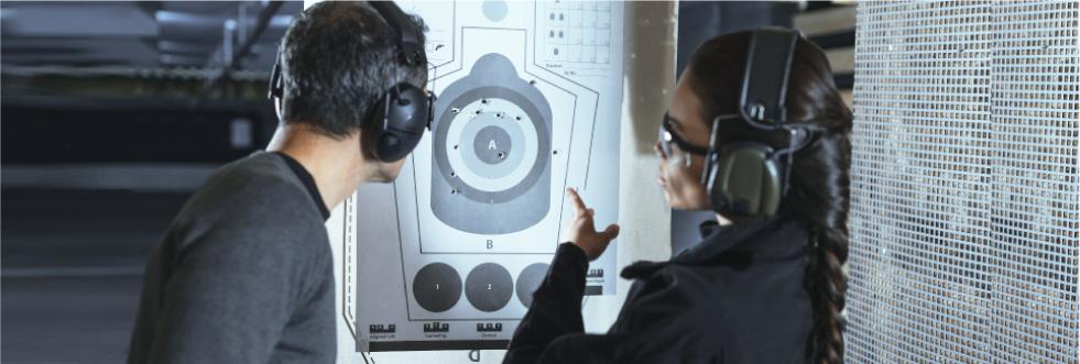 Sachkundeprüfung für Berufswaffenträger nach §7 WaffG bei FFS Paratos in Köln